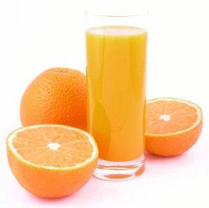 benefici del succo di arancia