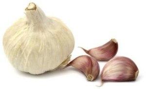 combattere sovrappeso con aglio