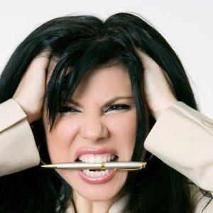 combattere stress con la melatonina