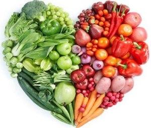 cromodieta la dieta dei colori