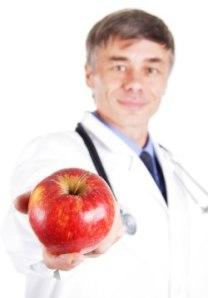 un cibo come medicina