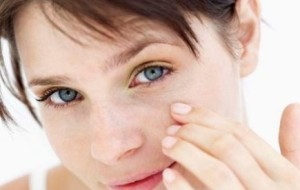 curare acne rosacea