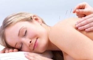 agopuntura per combattere il dolore