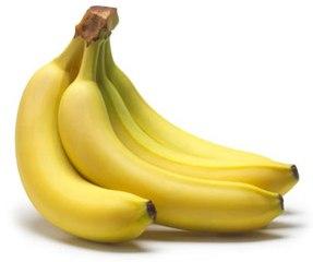 banana integratore alimentare per lo sport