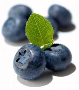 calorie e valori nutrizionali mirtilli