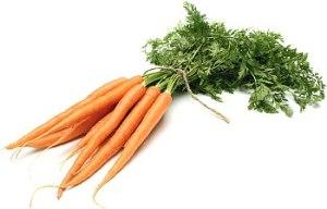 carota concentrato di vitamine carotenoidi e flavonoidi