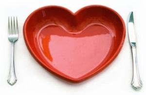 dieta per la salute del cuore