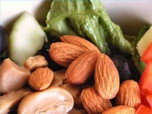 dieta vitamina E