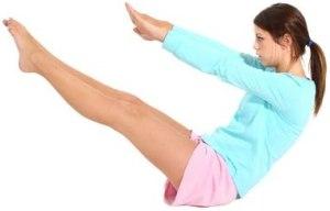 esercizio fisico antidolorifico naturale