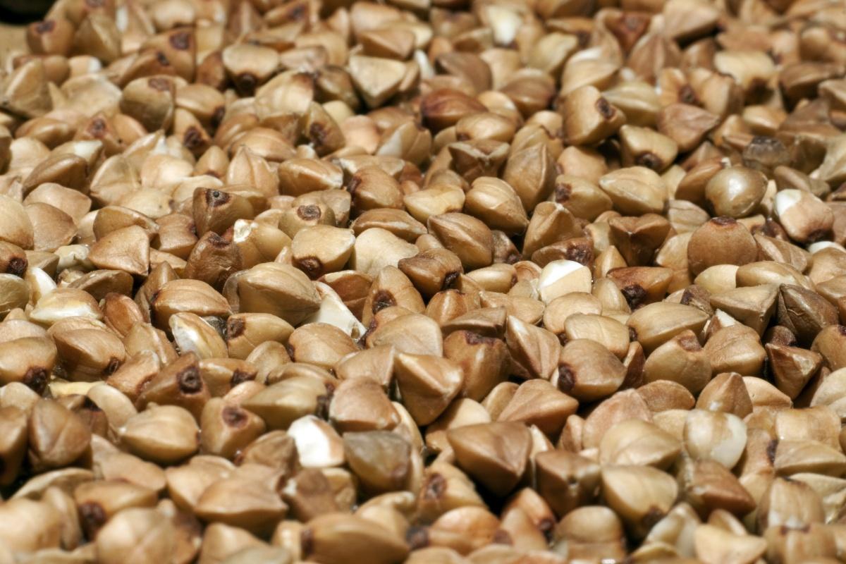 disfunzione erettile del grano saraceno