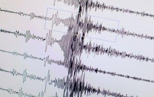 panico da terremoto