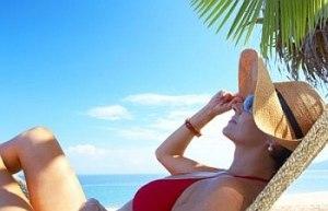 rischi esposizione sole durante trattamento con antibiotici