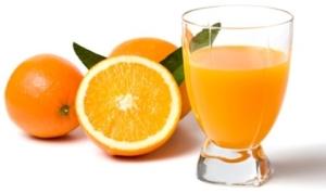 succo di frutta
