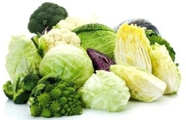 verdure aiutano malate cancro al seno